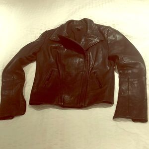 Jackets & Blazers - Leather jacket 🧥